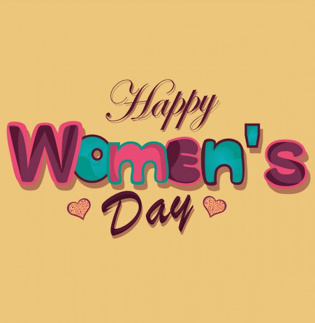 Womens Day 2016 HD Wallpapers