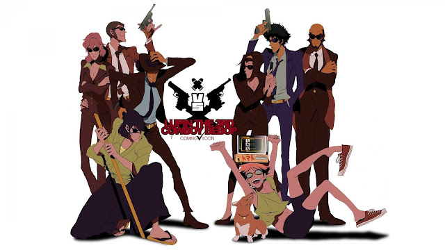 Rupan Sansei: Moeyo Zantetsuken (Lupin III: Zantetsu Sword Is On Fire) (01/01) (760Mb) (HDL) (Sub Español) (Mega)