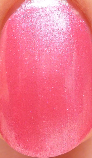 PRL9 China Rose Pearl Pigment
