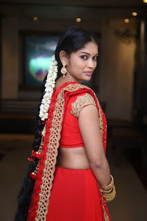 Actress Shree Ja Launches My Grand Wedding Mobile App  0012.jpg