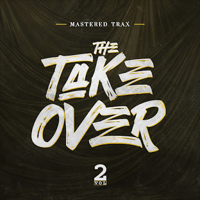 Various Artists - The Take Over, Vol. 2