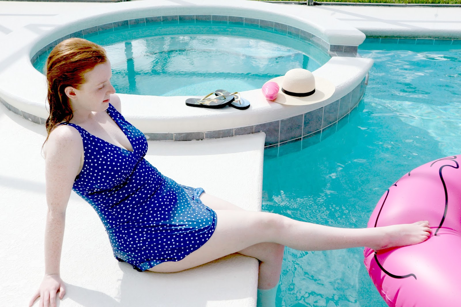 How to feel confident in swimwear