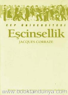Jacques Corraze - Eşcinsellik  (Cep Üniversitesi Dizisi - 30)