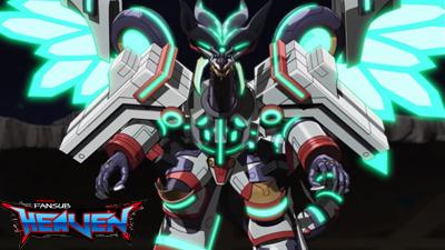 Yu-Gi-Oh! VRAINS - EP70