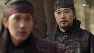 Sinopsis The King Loves Episode 7