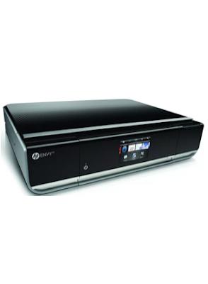 HP ENVY 100 - D410 Printer Installer Driver & Wireless Setup