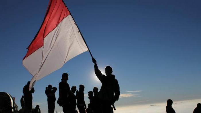 Bangga sebagai Warga Negara Indonesia