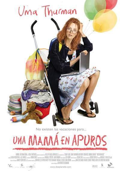 Una Mamá En Apuros DVDRip Descargar Español Latino 1 Link