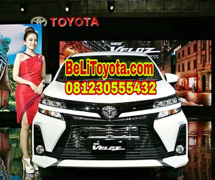 Harga Grand New Avanza Surabaya Pajak 2016 Toyota 2019 Di Promo Dealer Mobil
