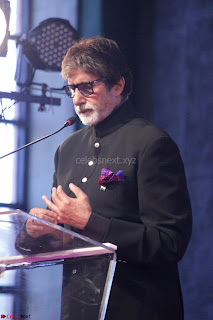 Amitabh Bachchan Launches Ramesh Sippy Academy Of Cinema and Entertainment   March 2017 011.JPG