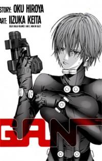 Ver online descargar Gantz:G manga Español