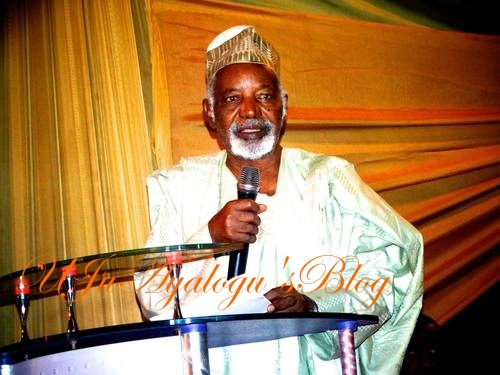 Buhari is a complete failure, fascist – Balarabe Musa
