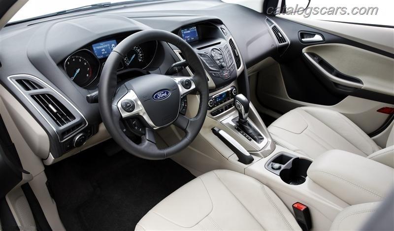صور سيارة فورد فوكس  2014 - اجمل خلفيات صور عربية فورد فوكس  2014 - Ford Focus  Photos Ford-Focus_2012_800x600_wallpaper_59.jpg