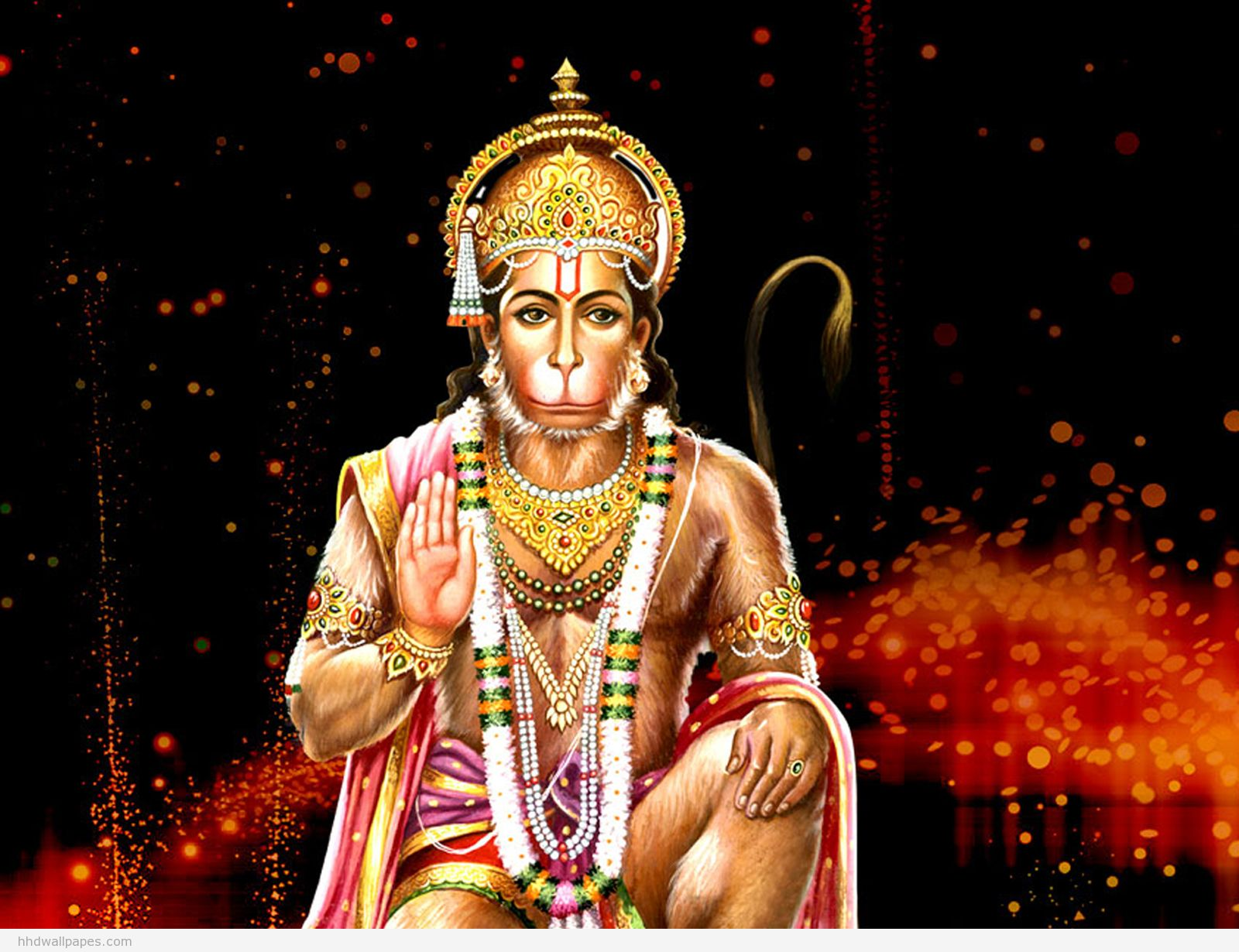 See Her Lord Hanuman Hd Wallpaper Free DownloadFree GAllery Wallpapers Of HanumanjiLord HD WallpaperHanuman Desktop PhotosHanuman