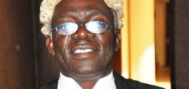 Falana wants EFCC to probe Sanusi, Soludo