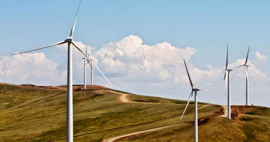 Ferrostaal Set to Begin Work on Mongolia's Biggest Wind Farm