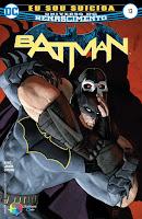 DC Renascimento: Batman #13