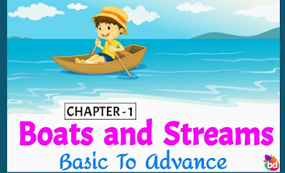 boats and streams basic to advance