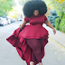 Photo Collection of Plus Size African Female Celebrity Lovely Pix