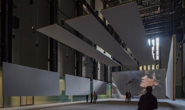 Philippe-Parreno- Anywhen-Londra-Tate-Modern