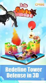 3DTD:Chicka Invasion Apk