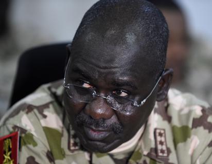 We need N1 Billion to produce war vehicles – Buratai