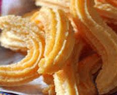 Resep praktis (mudah) kue kecipir spesial (istimewa) enak, gurih, renyah, nikmat, sedap lezat