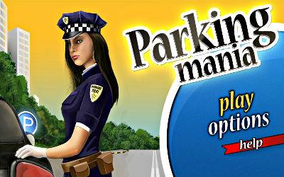 Parking Mania - Jeu de Puzzle / Réflexion sur PC