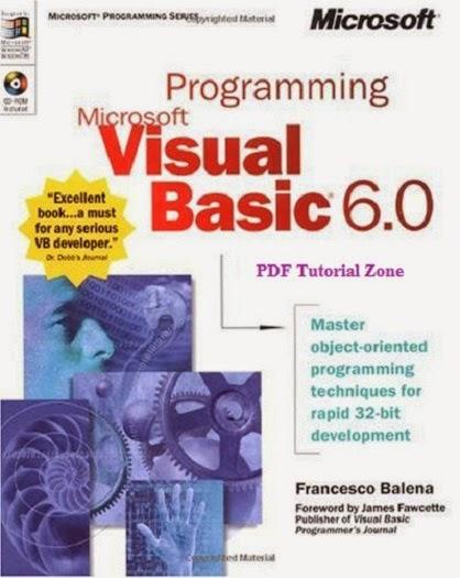 Tutorials pdf basic visual