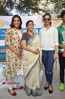Actress Rakul Preet Singh at Endometriosis Awareness Walk at Apollo Cradle  0104.jpg