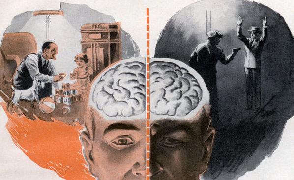 O formato do seu cérebro define sua personalidade