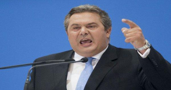 Π. Καμμένος: «Η συγκυβέρνηση με Τσίπρα θα φτάσει μέχρι το τέλος» (βίντεο)