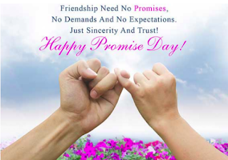 Happy Promise Day 2019: Wishes, Messages, Quotes, Images, SMS & Facebook/Whatsapp Status
