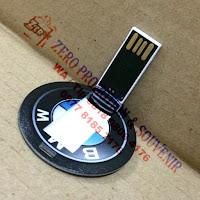 Flashdisk Kartu Bulat – FDCD14