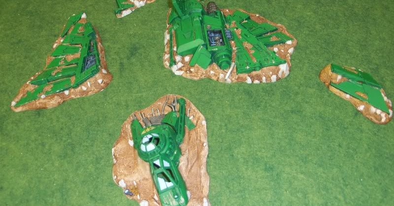 Adventures in Miniature Gaming: Pandmic Projects 4
