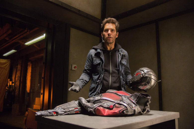 Ant-Man and The Wasp: Early Reviews Are In, Here's What Critics Think