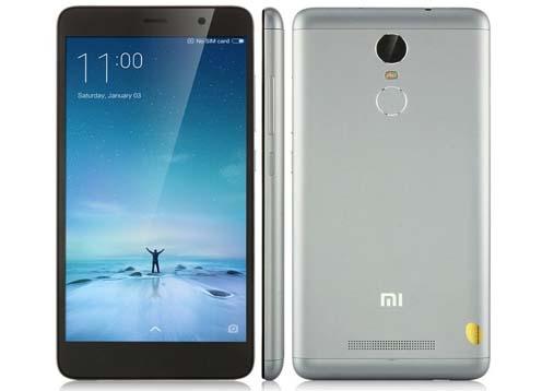 Harga Xiaomi Redmi Note 3 dan Spesifikasi, Phablet Android Octa Cote Baterai 4000 mAh