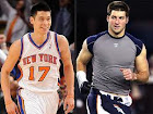 Who owns New York: Tim Tebow or Jeremy Lin?