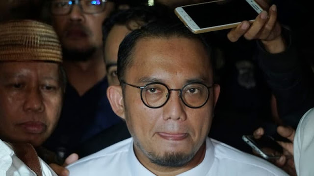 Dahnil: PKS Wajah-wajah Tak Punya Uang, Tapi Punya Militansi