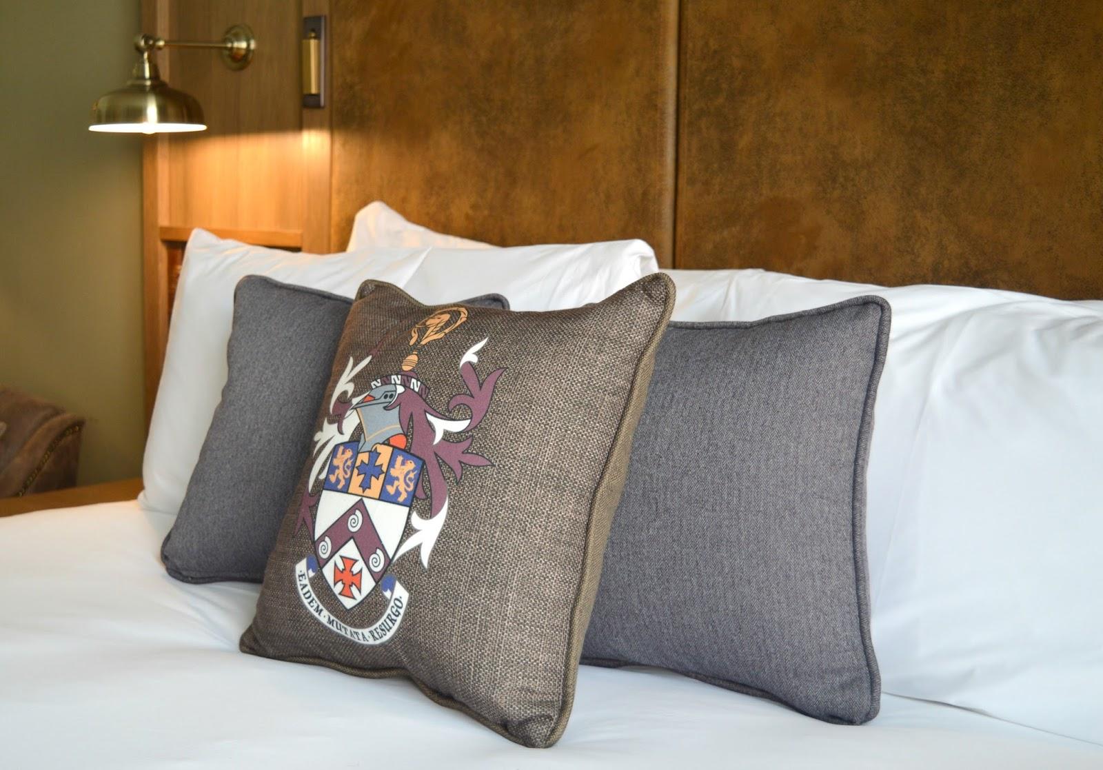 Hotel Indigo Durham City