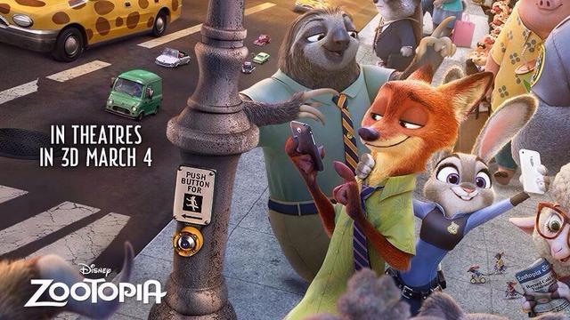 Download Film Zootopia 2016 Subtitle Indonesia Film Movie