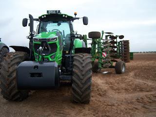 New Deutz-Fahr 6 and 7 Series Agrotron