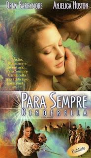 Uma versão mais real de Cinderela em Para Sempre Cinderela (1998) #oldbutgold