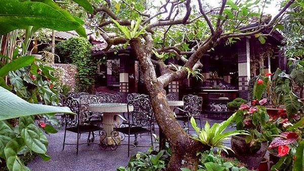 The Michael Resort Puncak Bogor West Java Indonesia