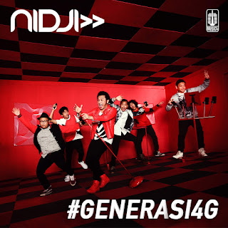 Nidji - Generasi 4G on iTunes
