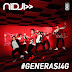 Nidji - Generasi 4G - Single (2016) [iTunes Plus AAC M4A]
