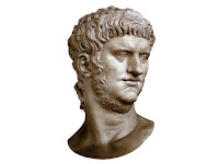 Nero Claudius Cæsar Augustus Germanicus