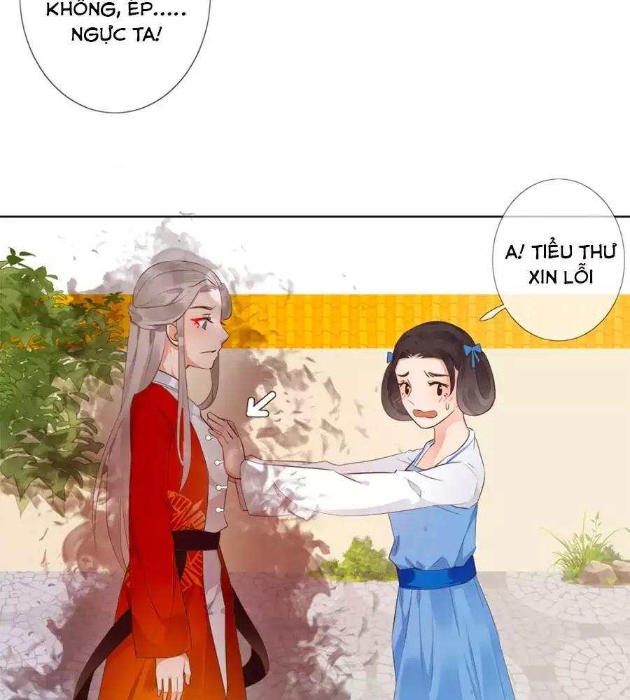 Yển Sư Yêu Hậu chap 4 - Trang 18