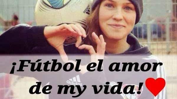 El Amor Al Futbol