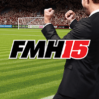 Football Manager Handheld 2015 apk mod